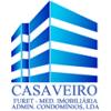 CASAVEIRO - FURET - MED. IMOB. ADMIN. COND., LDA