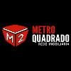 Metro Quadrado - Consultora Imobiliária