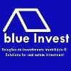blue Invest - Soluções de investimento imobiliário